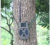 HD 1080P 12MP no glow trail camera wild live animals camera