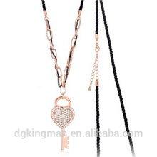 Kingman branded hot sale necklace top rate design