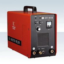 Hot sale inverter dc tig mma cut ct416 welding machine CUT-416
