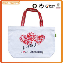 custom printed canvas tote bags for gifts
