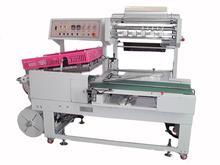shrinking machine steel conveyor blow fill seal machine