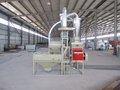 de pequeña escala de molienda de maíz de la máquina para el mercado de áfrica