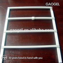 custom chinese metal door frames aluminum chair frames copper frames
