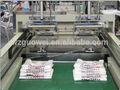 Dfhq- 450x2 completo automática de la bolsa de papel que hace la máquina