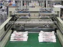 DFHQ-450X2 Full Automatic Paper Bag Making Machine