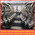 china máquina de alta velocidad para producir tubos de pvc