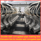 china high speed machine for produce pvc pipe