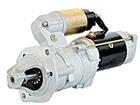 engine S6D105 starter starting motor for PC200-3 Komatsu excavator spare parts