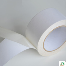Acrylic adhesive tissue double sided weaving tape