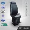 TZY1-Q4(B) Custom Leather Bride Cuga Racing Seat Best Price