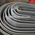 304/316 in acciaio inox u curva del tubo per il calore