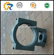 high precision ASAHI pillow block bearing UCF209 UCFL209