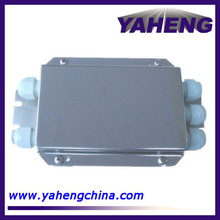 Industry electronic scale with aluminum junction box