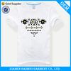 Good Quality 180Gsm Cotton Fashional Tee Shirt Comfort