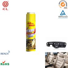 Non-corrosive Multipurpose Car Seat Mat Foam Cleaner