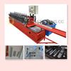 Alibaba China Supplier Wall Angle Steel Frame Machine Drywall Corner Bead Roll Former
