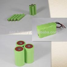AGA manufacturer battery pack for power tool / nimh battery pack