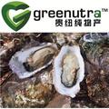 Carbonato de calcio biológica( de concha de ostra polvo)