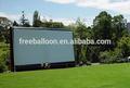 Grand extérieur écrans de projection, Écran Led