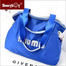 china manufacturer fashion women tote bag/shopping bag/handbag