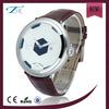 OEM factory custom color strap 2015 football bulk sale world cup promotion watch