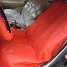 Customer tailored welcome car interior film
