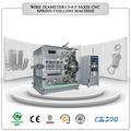 caliente la venta de máquinas de alta precisión para la fabricación de muelles
