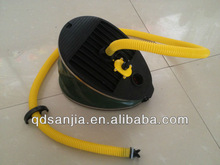 inflatable boat foot air suction pump vacuum pump yacht accessory
