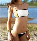2014 hot sex girl bikini promotion