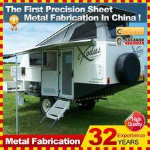 folding caravan,professional manufacturer with custom service