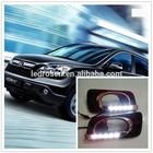 Factory popular sale high quality led day running light for Honda city car led drl head light
