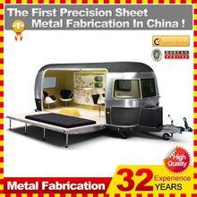 static caravan,professional manufacturer with custom service