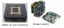 M500 thermal infrared camera/infrared camera module/portable infrared night vision video camera