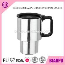 unique shape ceramic coffee mug