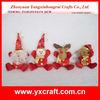 Christmas stuffed toy ZY14Y272-5-6-7-8 16CM santa claus ornaments