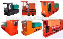 Chinois locomotives, Locomotive fabrique en chine