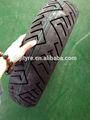 2014 nova fábrica de pneus em qingdao china deji fábrica preço barato da motocicleta pneus sem câmara 130/70-17 atacado