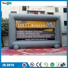 newest commercial wholesale custom inflatable billboard