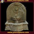 Classic garden lion water fountain ASFN-B006A
