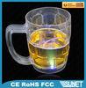 wedding gift low cost custom plastic led cup