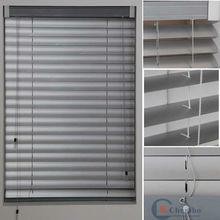 China elegant design aluminum blind slats for home decor