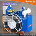Jy-f35 gerador de energia eólica de óleo da caixa de câmbio equipamentos/gear oil sistema de troca