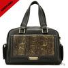 Hot Fashion Ladies Leather Bag China /Lady Leather Travel Bag /Handmade Leather Bag