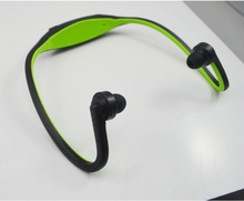 neckband bluetooth earphone for sports\running