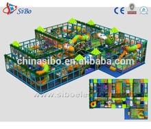 GM- SIBO popular children plastic play garden tiny houses for kids