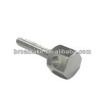 Power cord clamp kit, retainer clip kit, M3 screw CLIP