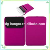 neoprene fancy tablet pc case