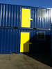 20ft site Container office