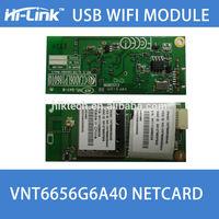 Via via6656g6a40 embedded usb wifi module usb wireless network card vnt6656 , usb wireless wifi module