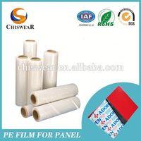 Transparent Plastic Film For Green House
